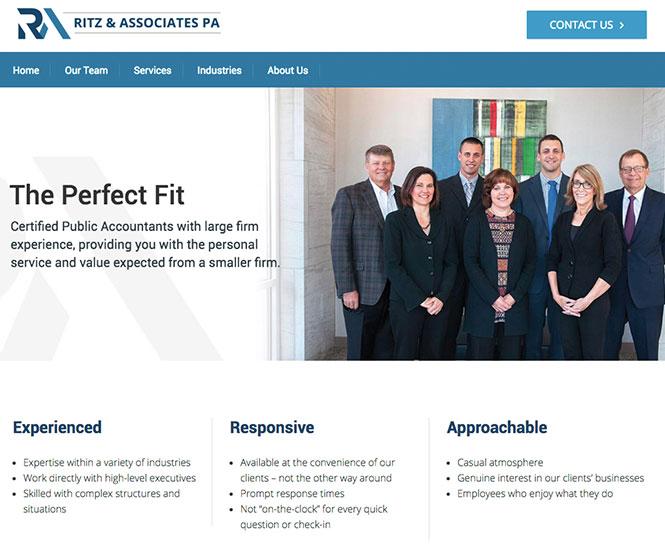 Ritz & Associates
